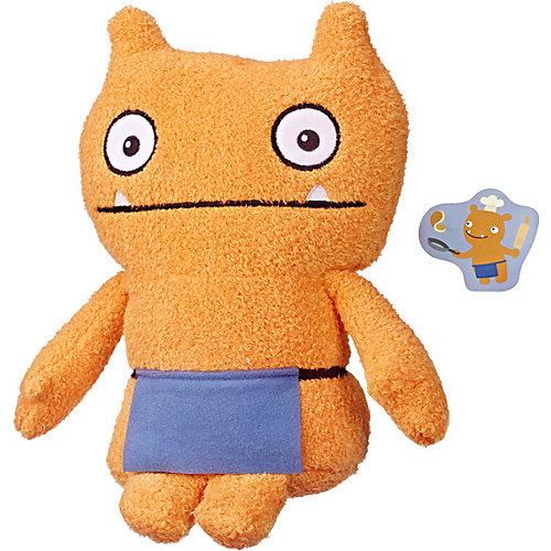 Мягкая игрушка Ugly Dolls С наилучшими пожеланиями Вейдж, 11 см от Hasbro