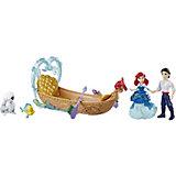 """Игровой набор Disney Princess """"Сцена из фильма"""" Ариэль"""