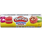 """Игровой набор Play-Doh """"Мини-сладости"""" Шоколадная стружка"""