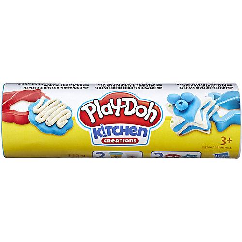 """Игровой набор Play-Doh """"Мини-сладости"""" Сахарное печенье от Hasbro"""