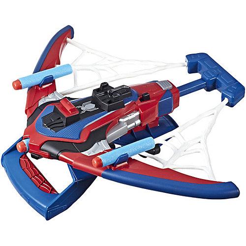 Игровой набор Spider-Man Паутинный бластер Человека-Паука от Hasbro