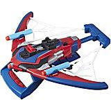 Игровой набор Spider-Man Паутинный бластер Человека-Паука