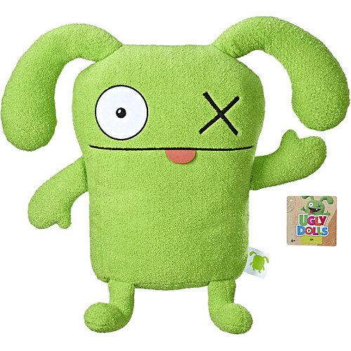 Мягкая игрушка Ugly Dolls Окс, 20 см от Hasbro