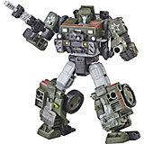 "Трансформер Transformers ""Война за Кибертрон"" Делюкс  Хаунд"