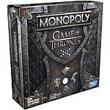 """Настольная игра Hasbro Gaming """"Монополия"""" Игра Престолов"""