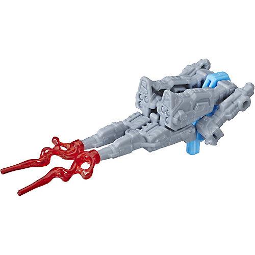 "Трансформер Transformers ""Война за Кибертрон"" Боевой мастер Аимлесс от Hasbro"