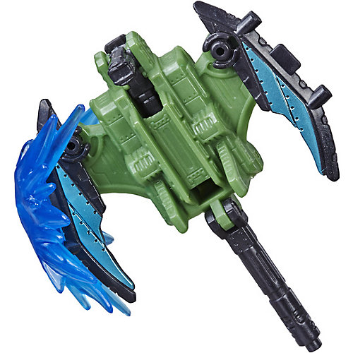 "Трансформер Transformers ""Война за Кибертрон"" Боевой мастер Птераксадон от Hasbro"