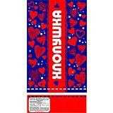 Пневмохлопушка Феникс-Презент Сердца, 30 см