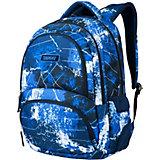 Рюкзак Target Collection Bravo Sparkling, синий