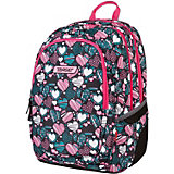 Рюкзак 3 zip Target Collection LOVE