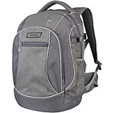 Рюкзак Target Collection Grey, легкий, меланж