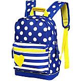 Дошкольный рюкзак Target Collection «Желтое сердечко»