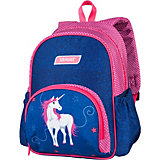 Рюкзак малый Target Collection «Белая лошадь»