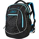 Рюкзак Target Collection Astrum, легкий, синий