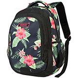 Рюкзак Target Collection Flora», черный