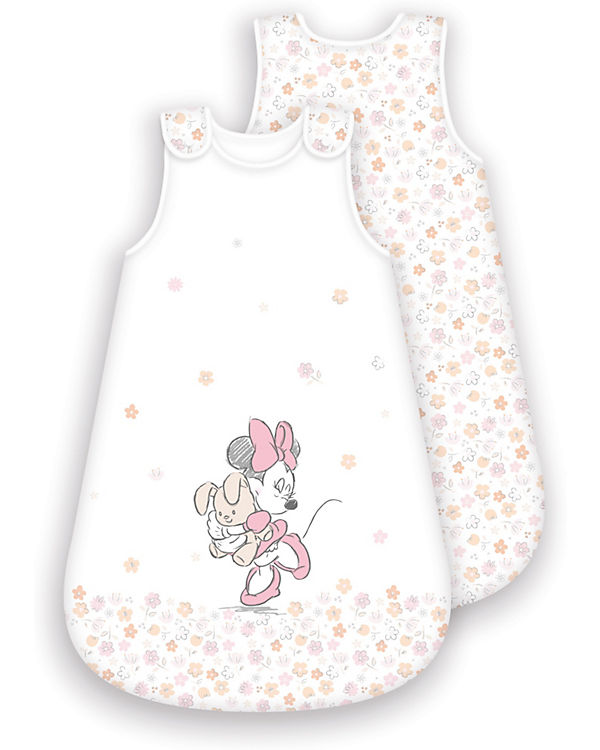 Schlafsack Mickey Mouse, 70 cm, Disney Mickey Mouse & friends