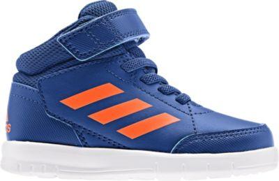 Sneakers High ALTASPORT MID K für Jungen, adidas Performance