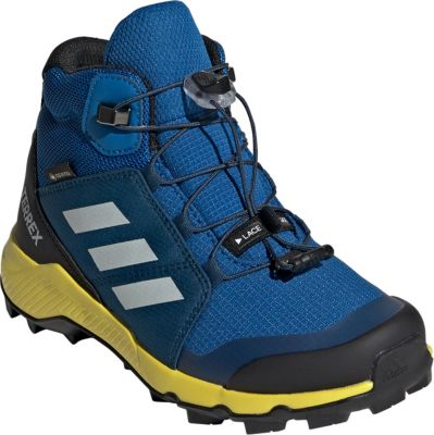 adidas performance kinderschuhe outdoor winterstiefel wasserdicht