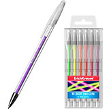 Ручка гелевая Erich Krause R-301 Neon