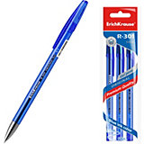 Ручка гелевая Erich Krause R-301 Original Gel 0.5, синий