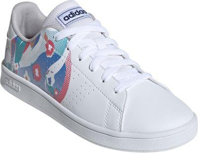 Sneakers Low ADVANTAGE K für Mädchen, adidas Sport Inspired