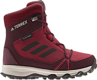 Adidas CW WINTER HIKER MID Winterstiefel