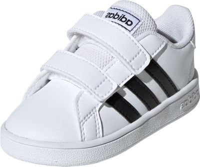 Baby Sneakers Low GRAND COURT, adidas Sport Inspired