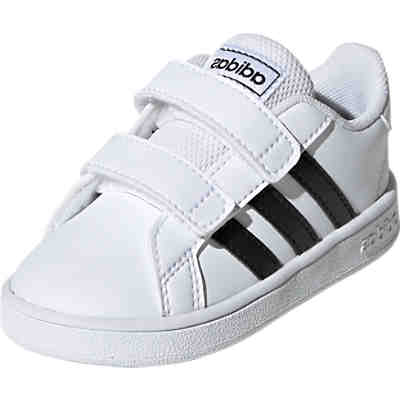 Baby Sneakers Low GRAND COURT I