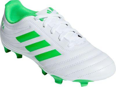 Fußballschuhe COPA 19.4 FG J für Jungen, adidas Performance