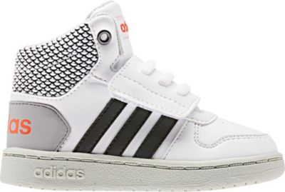 Baby Sneakers High HOOPS MID 2.0 I für