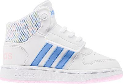 Adidas Disney Frozen FortaRun El I Mädchen Sneaker Petrol