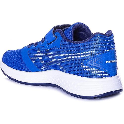 Кроссовки Asics для мальчика - синий от ASICS