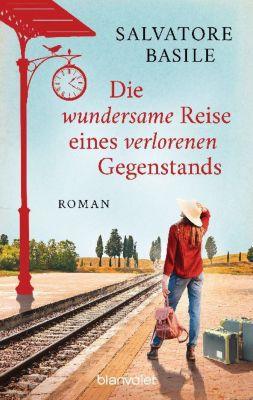Buch - Die wundersame Reise eines verlorenen Gegenstands