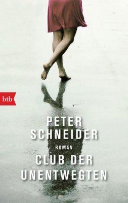 Buch - Club der Unentwegten