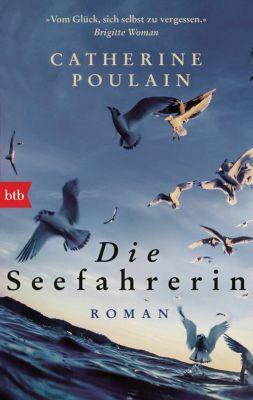 Buch - Die Seefahrerin