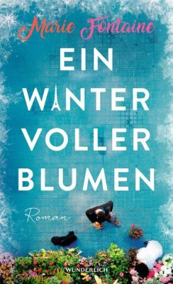 Buch - Ein Winter voller Blumen