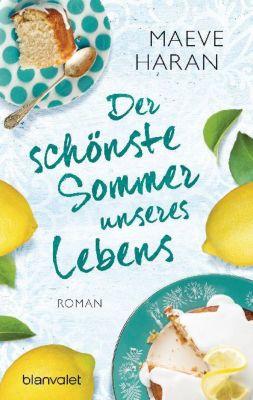 Buch - Der schönste Sommer unseres Lebens