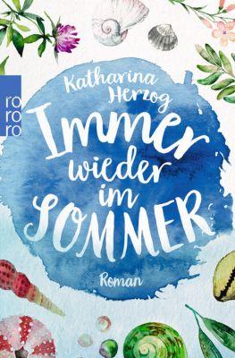 Buch - Immer wieder im Sommer