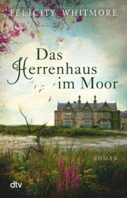Buch - Das Herrenhaus im Moor