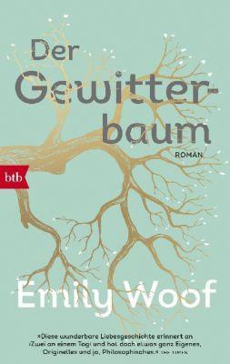 Buch - Der Gewitterbaum