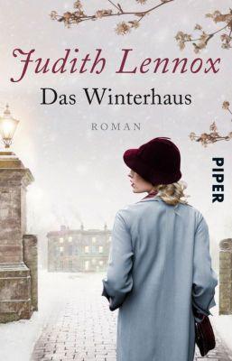 Buch - Das Winterhaus