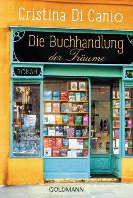 Buch - Die Buchhandlung der Träume