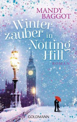 Buch - Winterzauber in Notting Hill