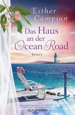Buch - Das Haus an der Ocean Road
