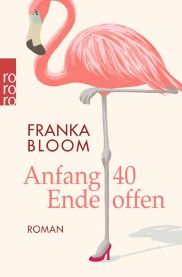 Buch - Anfang 40: Ende offen