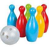 Набор для боулинга Pilsan Midi Bowling