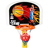Баскетбольная стойка Pilsan Basketball Set, регулируемая
