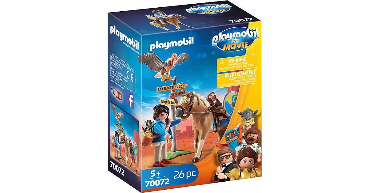 PLAYMOBIL® 70092 THE MOVIE Marla mit Pferd