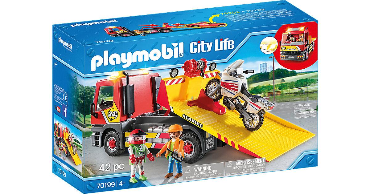 PLAYMOBIL® 70199 Abschleppdienst