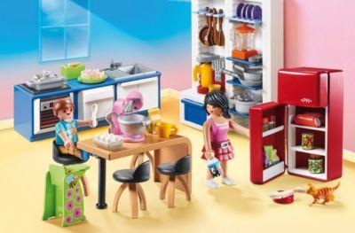 PLAYMOBIL® 70207 Gemütliches Wohnzimmer, PLAYMOBIL Dollhouse